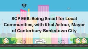 SmartCityPodcast_BlogTitleImage_Episode68 KhalAsfour