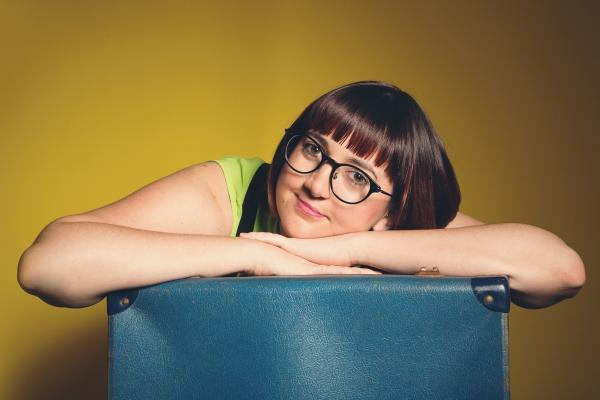 Zoe Eather Smart City Podcast