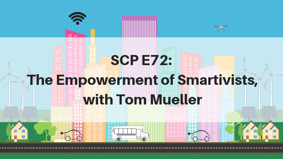 SmartCityPodcast_BlogTitleImage_Episode72 Tom Mueller