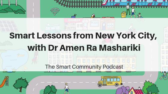 Episode89_AmenRaMashariki_SmartCommunityPodcast_BlogTitleImage