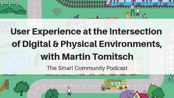 Episode101_Martin Tomitsch_SmartCommunityPodcast_BlogTitleImage